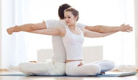 Phương pháp luyện tập chống xuất tinh sớm bằng yoga