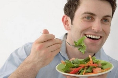 Bệnh xuất tinh sớm nên ăn gì