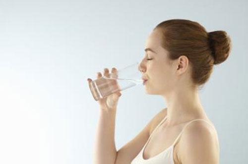 Cách chữa tiểu buốt ở phụ nữ