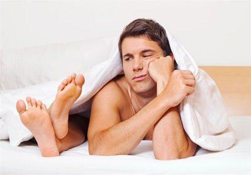 Nguyên nhân xuất tinh sớm ở nam giới