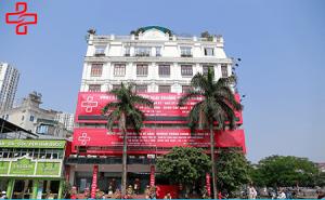 Đi tìm phòng khám đa khoa uy tín và chất lượng tại Hà Nội