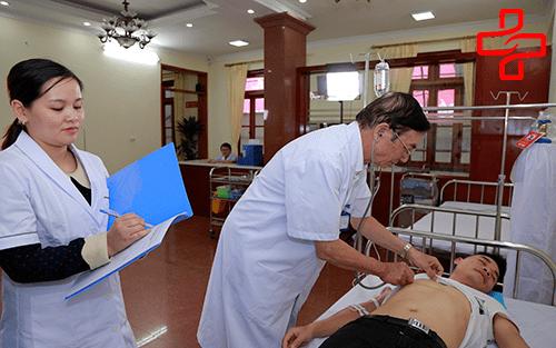 Phòng Khám Đa Khoa 52 Nguyễn Trãi điều trị có tốt không
