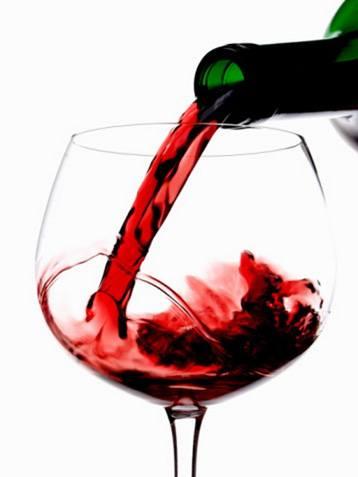 Trước khi quan hệ nên uống rượu vang