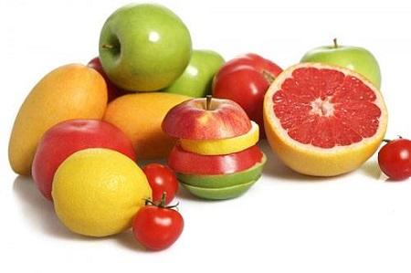Trái cây - món ăn tăng chất lượng tinh trùng