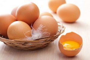 Những loại thực phẩm tăng chất lượng tinh trùng cho nam giới