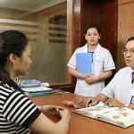 Công ty TNHH Bệnh viện Nam Học – Phòng khám nam học Hà Nội