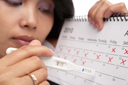Chậm kinh bao nhiêu ngày thì dùng que thử thai