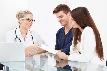 Gói khám sức khỏe sinh sản tiền hôn nhân gồm những gì