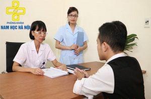 Lợi ích của khám sức khỏe tiền hôn nhân là như thế nào ?