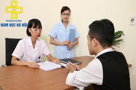 Lợi ích của khám sức khỏe tiền hôn nhân