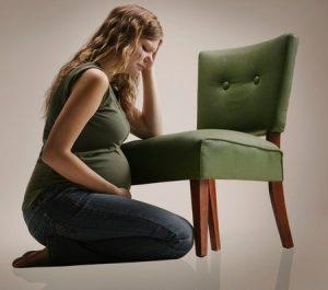 Bị ngứa vùng kín khi mang thai