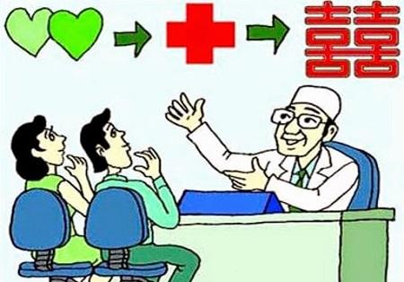 Tầm quan trọng của khám sức khỏe tiền hôn nhân