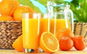 Ăn cam có tác dụng gì? ăn cam có tốt không?