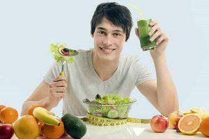 Xuất tinh sớm không nên ăn gì – Chế độ dinh dưỡng cho người bị xuất tinh sớm