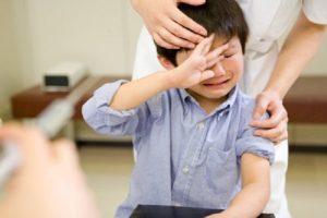Những điều cần biết về tình trạng hẹp bao quy đầu ở trẻ