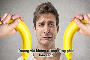 Địa chỉ chữa bệnh yếu sinh lý ở Hà Nội